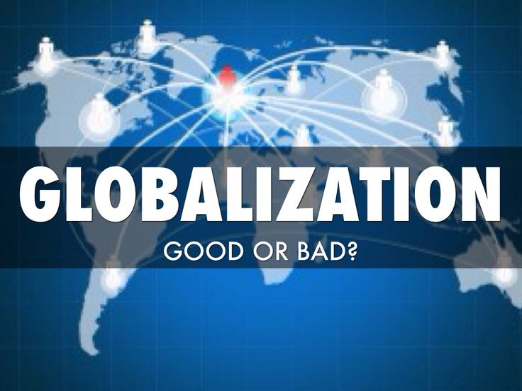 Theologians Argue: Forces Driving Globalization Ideology Are Demonic, Anti-Christ-Like