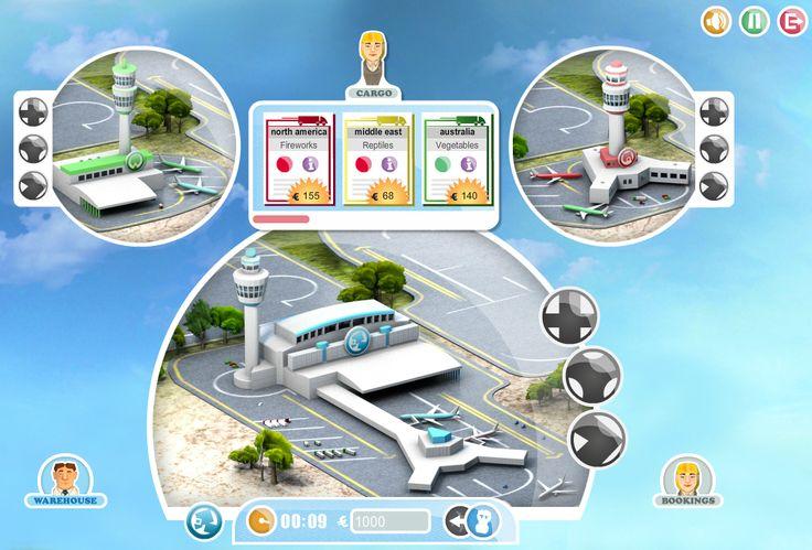 airport game - Google 搜尋