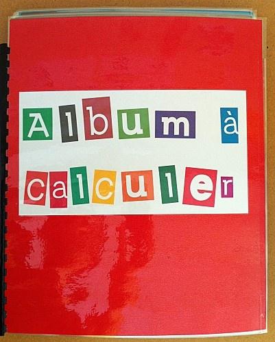 album à calculer
