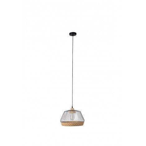 Závěsná lampa BIRDY wide - Alhambra | Design studio Praha