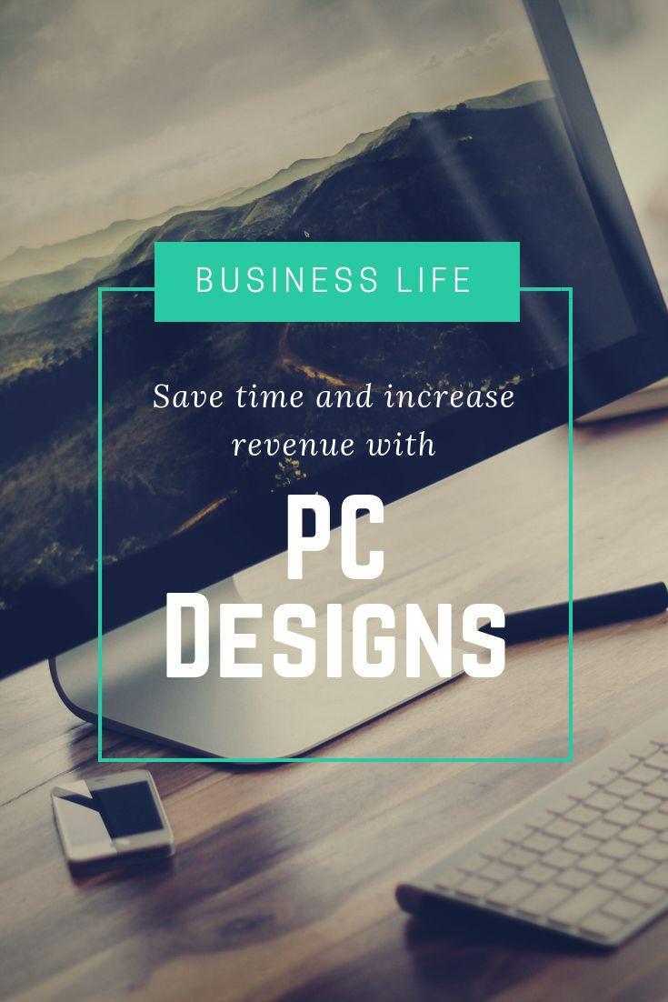 Building Your Online Presence To Improve Revenue Web Design Design Website Design