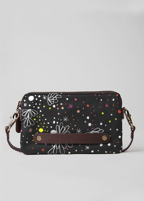 Statement Clutch - Star by VIDA VIDA qZ1Urpm