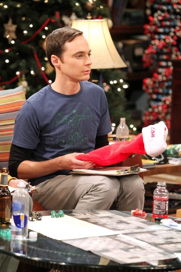 88 best The Big Bang Theory images on Pinterest | The big bang ...
