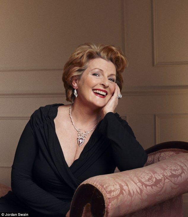 Brenda Blethyn  http://m.scotsman.com/lifestyle/books/features/secrets-and-highs-1-1141839