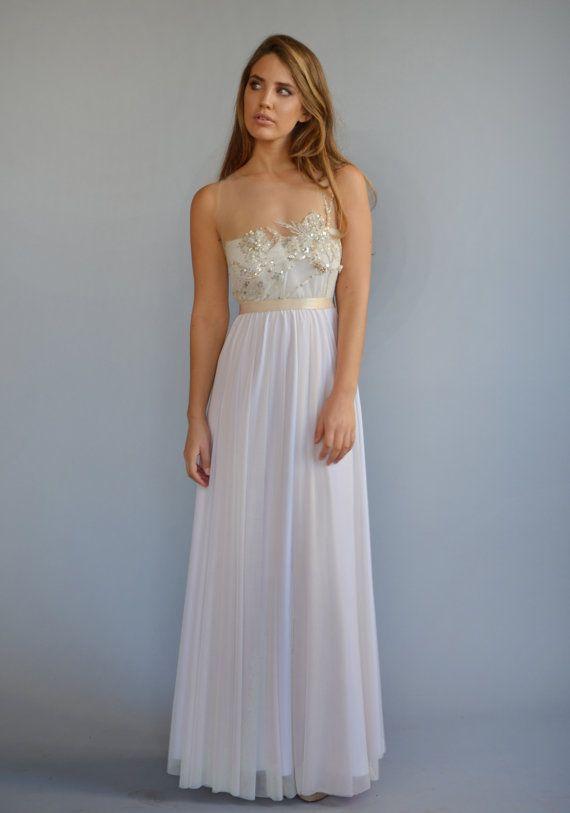 Best 25+ Open back wedding ideas on Pinterest   Detailed ... - photo #22