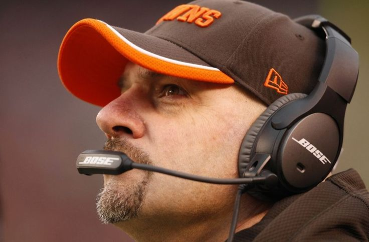 Mike Pettine and Ray Farmer on the hot seat - http://nflspinzone.com/2015/08/04/cleveland-browns-mike-pettine-ray-farmer-hot-seat/
