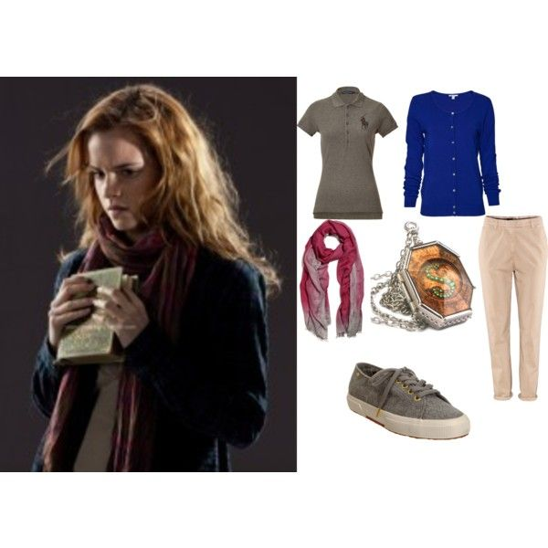 52 best images about Hermione Granger Styles on Pinterest