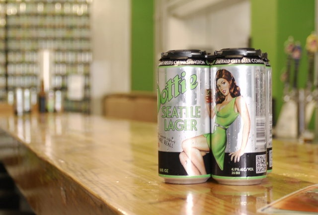 THE 33 BEST CRAFT BEERS IN A CAN -  Our picks for the top canned craft brews across the USA