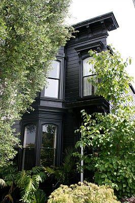black victorian