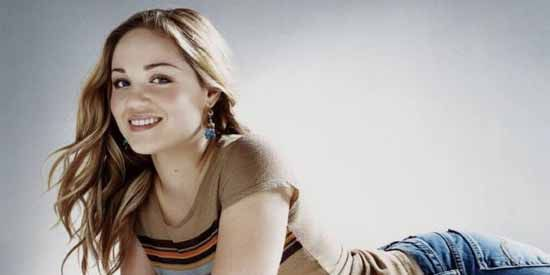 Erika Christensen Age, Height, Weight, Net Worth, Measurements