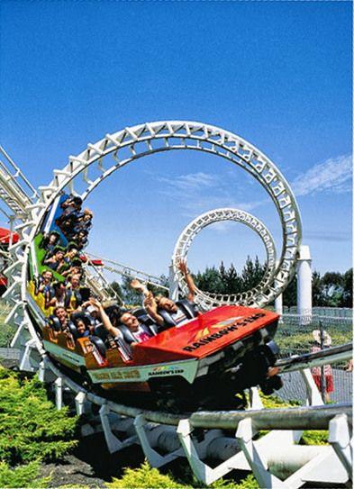 Top attractions in Auckland | New Zealand | New zealand ...