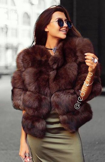 Fur in the City