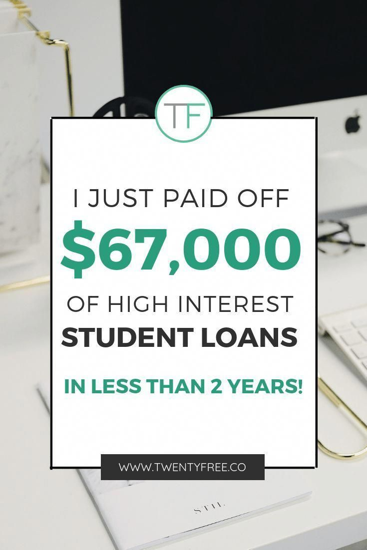 How to get low interest student loans