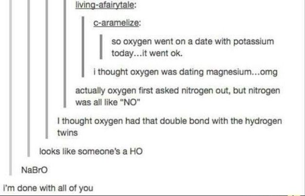 Date night: | 28 Jokes People Who Aren't Huge Nerds Will Never Understand