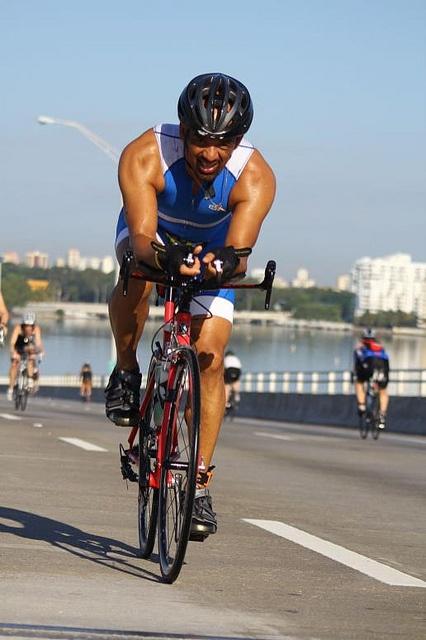 Trifind.com- American Triathlon Calendar