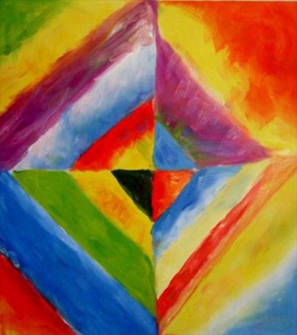 147 best images about Wassily Kandinsky Art on Pinterest ...