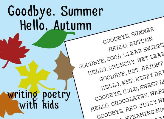 42 best Poetry for Kids images on Pinterest  Teaching poetry, Poetry unit an...