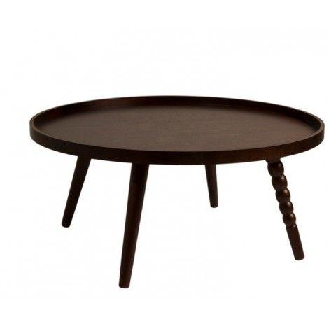 Konferenční stolek Arabica, XL - Alhambra | Design studio Praha