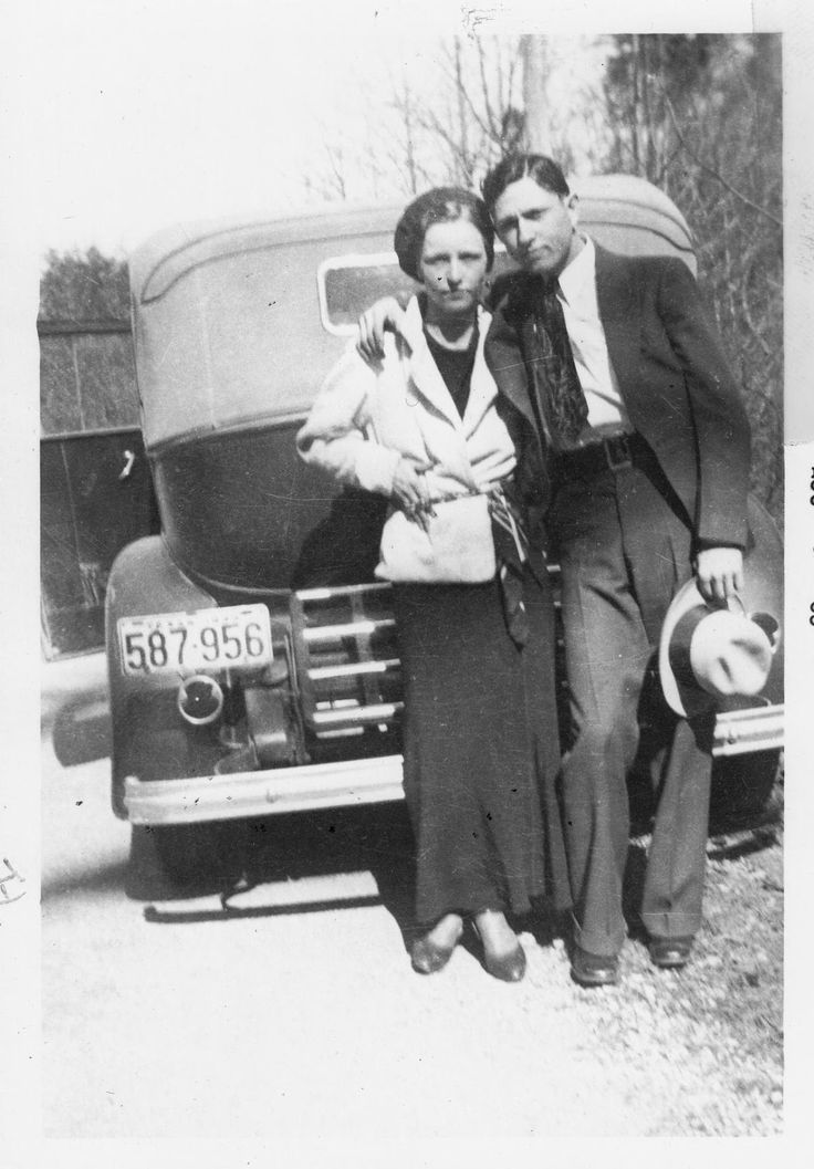 Bonnie and Clyde – 13 Things You May Not Know About This America's Most Infamous Outlaw Couple
