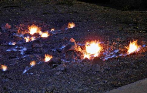 Focul viu