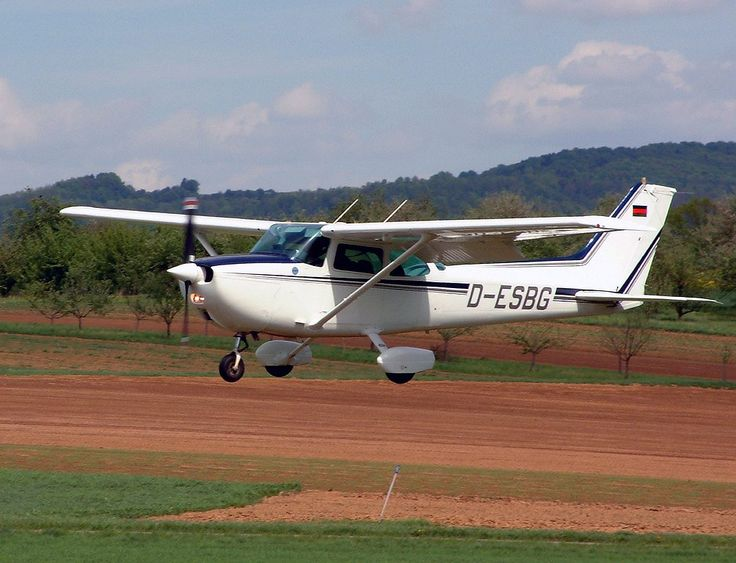 Once school is done & the student loans are paid off this will be the next challenge... flying lessons