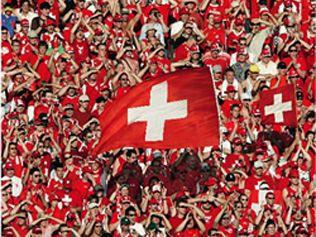 Schweizerischer Fussballverband / Schweizer Nati / Swiss National Team