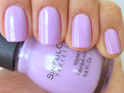 sinful colors sweet tooth - Vernis Sinful Colors