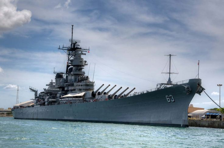 Date of Infamy: Touring Pearl Harbor | Everywhere Once