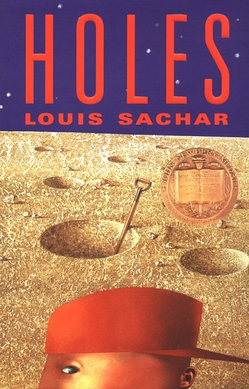 74 best newberry award winning books images on pinterest baby holes by louis sachar stanley yelnats is sentenced to juvenile detention camp for a crime he didnt commit the warden is making all of the boys dig holes fandeluxe Choice Image