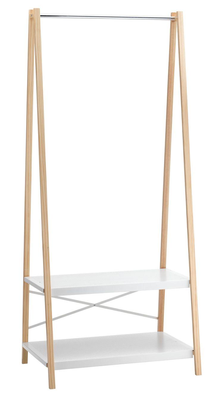 die besten 25 kleiderst nder metall ideen auf pinterest. Black Bedroom Furniture Sets. Home Design Ideas