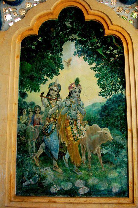 (1) Vrindavan (India), entrá y descubrila.. - Taringa!  INDIA