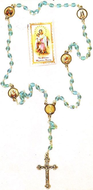 Mysteries+Rosary+-+Glorious+Mysteries