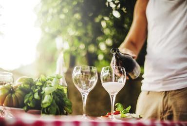 What's Special About Prosecco?