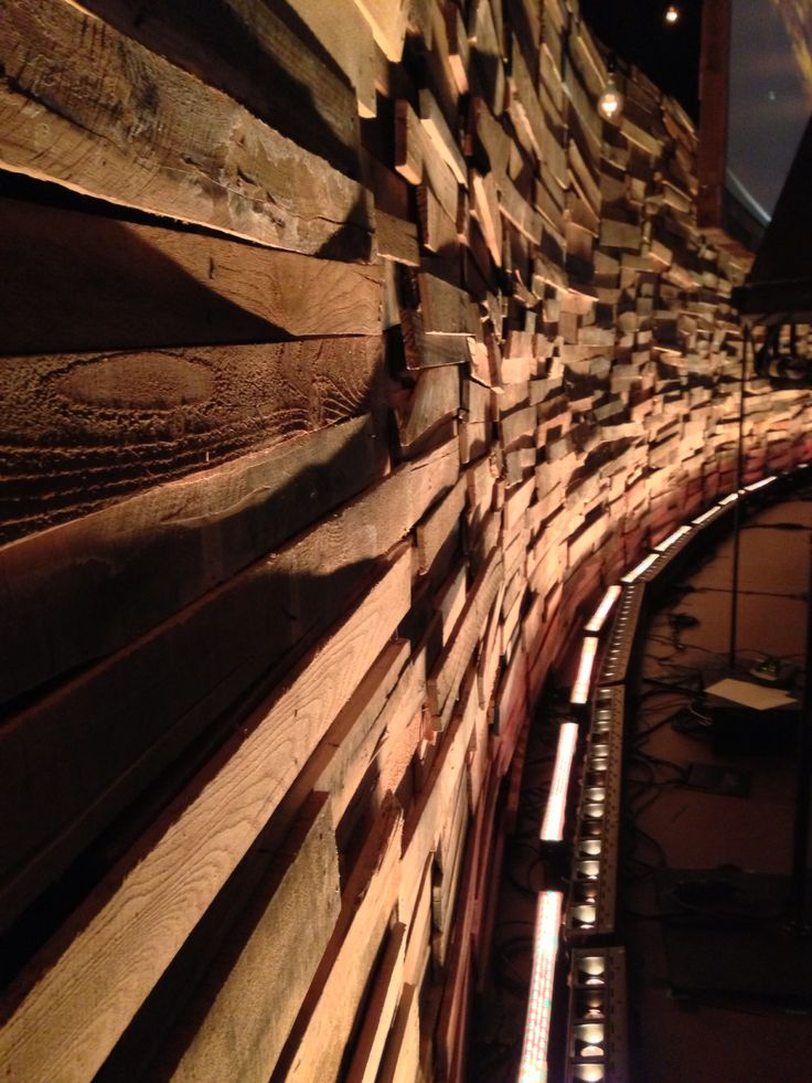 17 Best Images About Stage Design On Pinterest Wooden