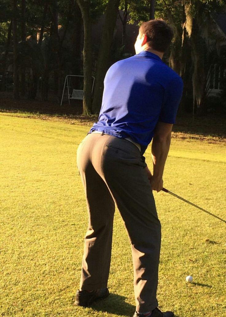 sexy-golf-butt