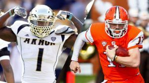 Hello Fan's when the will take on Gaa lovers, Bowling Green vs Akron Live Stream update 2016 online TV. Akron v/s Bowling Green Live Streaming. NCAA Football Semi-Final Live On 2016 preview TV channel show, ESP3, BTN, ESPU, VERS, FSN, TMTN, ABC, NBC, CBSC, FCS, CBS, NBC, FOX, ESPN, CBS and Gaa Red zon. We provide all match directly and you can easily enjoy all game on your service.You can enjoy live HD streaming on iPad,iPhone,PC,Android Apps,Mac ALL access.