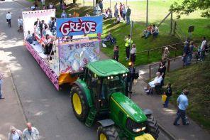 Ledbury Carnival 2006 - Carnival Floats (Ledbury Primary) (Page 2 of 3)