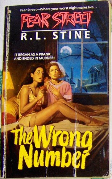 How can i Write a Thesis Statement for R.L. Stine the author?