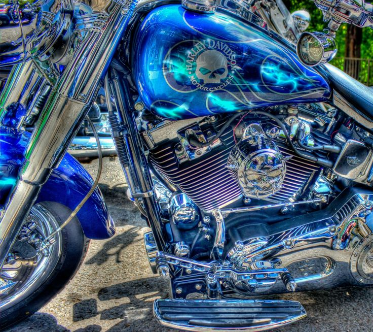 Motorcycle Paint Jobs Derbyshire