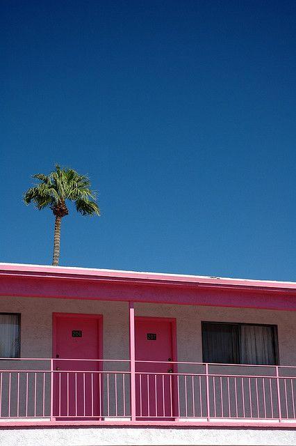 best 25 motel ideas on pinterest motel room william. Black Bedroom Furniture Sets. Home Design Ideas