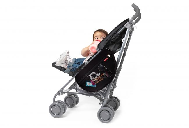 10 useful stroller accessories you didn't know you needed | BabyCenter Blog