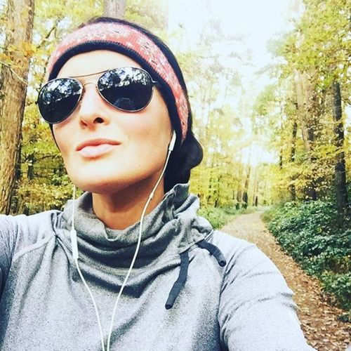 Do you  #love #morningrun the way I do?  #galvanizedNG . . . . #stayhealthy #morning #fitness #fitgirls #style #sport #headphones #rayban #forest #mensfashion #menswear #womenfashion #dating #frankfurt #feelgood #goodmorning via Headphones on Instagram - Best Sound Quality Audiophile Headphones and High-Fidelity Premium Earbuds for Hi-Fi Music Lovers by AudiophileCans