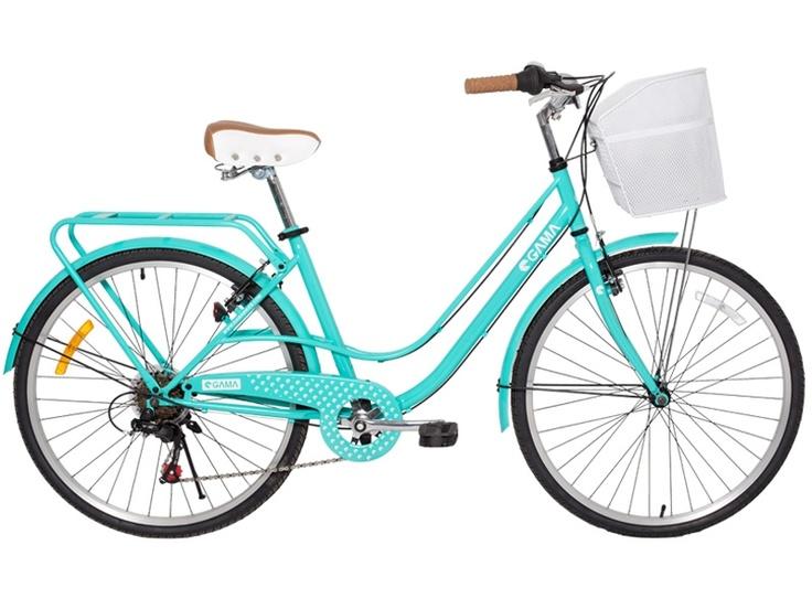 mi nueva bici!!!