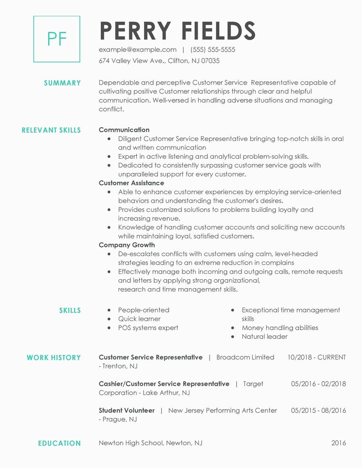 30 Time Management Skills Resume Job resume examples