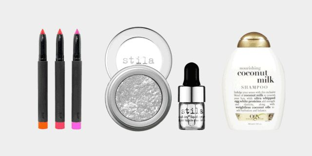 From tattoo liner to stays-put-forever lip color.