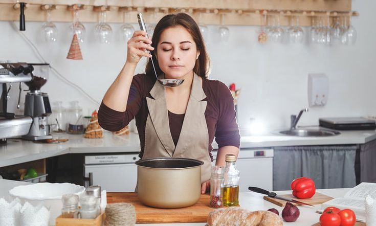 Σούπα για γερό ανοσοποιητικό – Ποια 6 συστατικά να χρησιμοποιήσετε