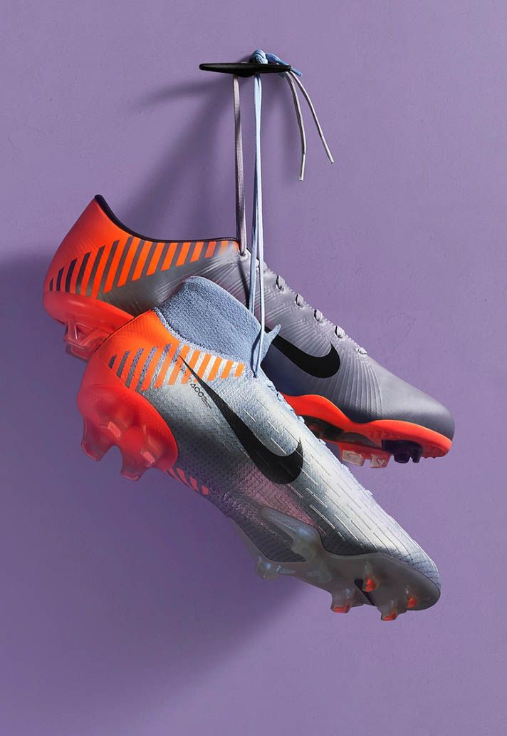 Nike Launch The Mercurial Heritage Collection Soccer Boots Football Boots Nike Football Boots