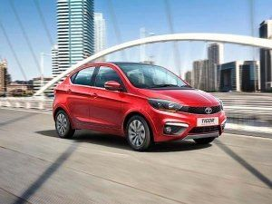 Tata Tigor India Launch Date Confirmed — Is The Styleback Dzirable Enough?