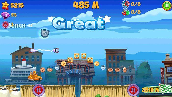 Garfield Smogbuster disponible sur iOS et Android - Microids annonce que Garfield et ses amis reviennent aujourd'hui sur iOS et Android avec le jeu de plateforme Garfield Smogbuster ! Le monde fait face à de graves problèmes environnementaux. Les...