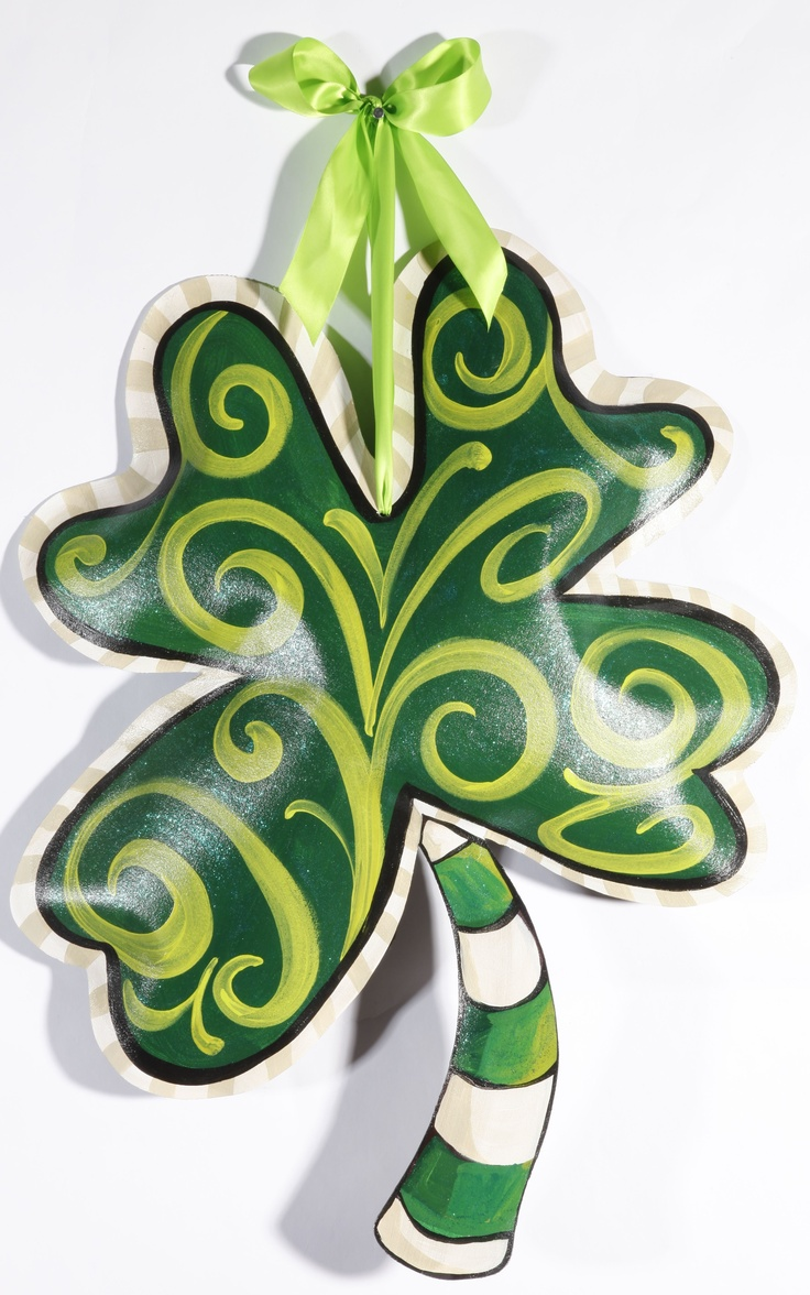 521 best st patrick u0027s day wreaths images on pinterest holiday